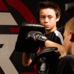 Martial Arts Training Katy TX
