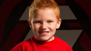 Keller TX Children's Karate Classes