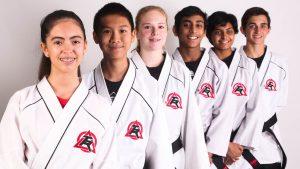 Karate Classes For Kids in Keller TX
