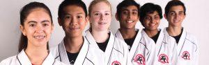 Keller TX Karate Training