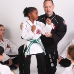 Karate Lessons Kingwood TX