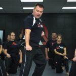 Karate Classes in Kingwood