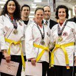 McKinney TX Adult Karate Classes