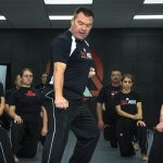 Karate Class McKinney Texas