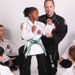 Karate Classes in Katy TX
