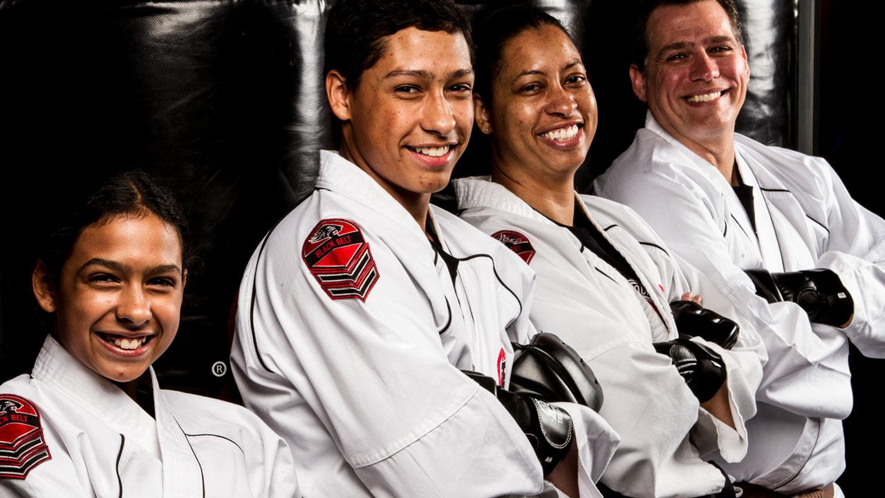 Taekwondo Near Me 77406