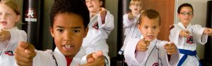 Kids Karate Keller TX