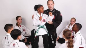 Martial Arts For Kids Keller TX