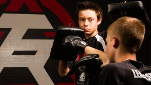 Martial Arts Training in Keller TX