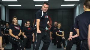 Self Defense Classes of Keller TX