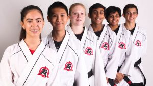 Karate Classes For Kids in Keller TX