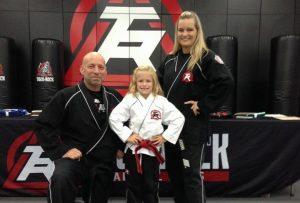 Kingwood TX Karate