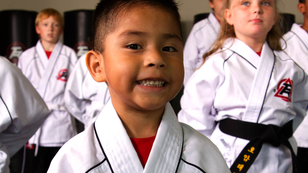 Best Karate Class in Katy TX