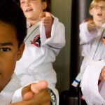 Child Self Defense McKinney TX