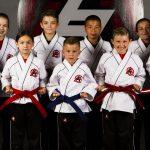 Karate Classes Near Me McKinney TX