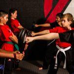 McKinney TX Self Defense Courses
