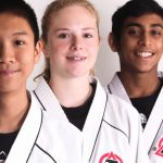 Karate Class for Kids McKinney TX