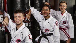 After School Martial Arts Sugar Land TX