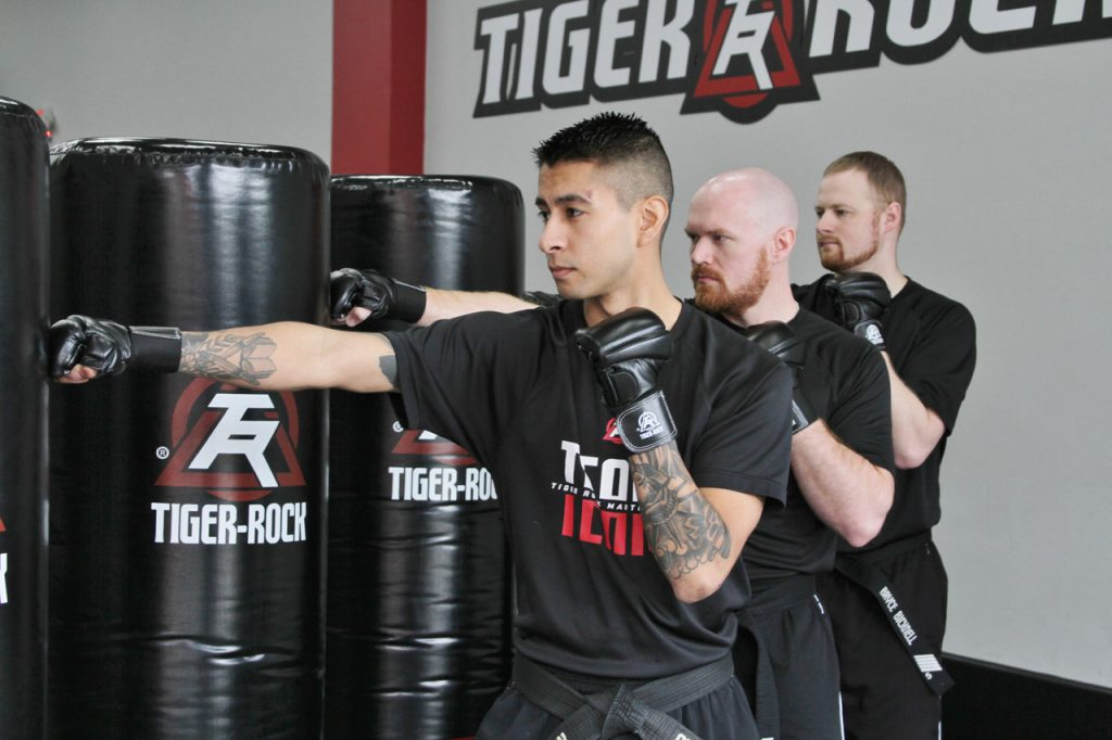 Tomball TX martial arts for adults