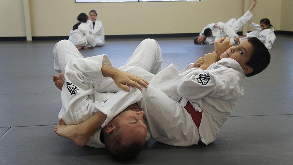 Adult Martial Arts Classes 2