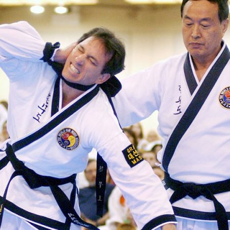 han mu do training in the woodlands tx