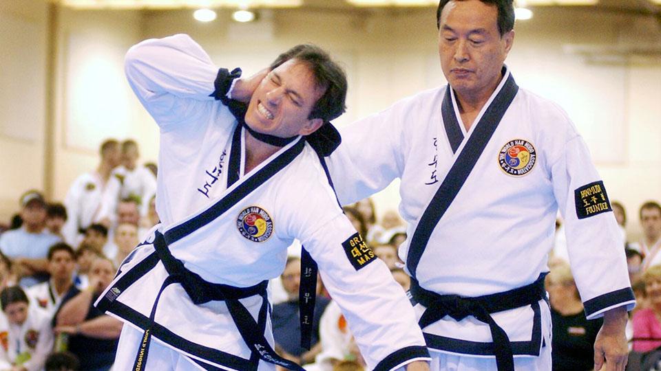 Adult Martial Arts Classes 3