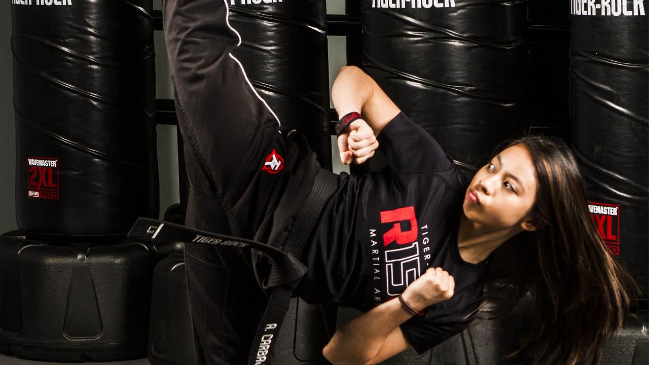 Adult Martial Arts Classes 1