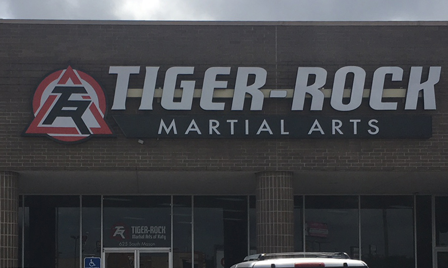Tiger-Rock Martial Arts of Katy