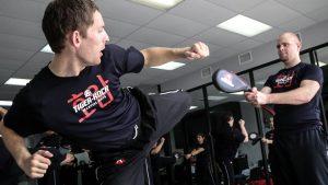 Adult Martial Arts Class Keller TX