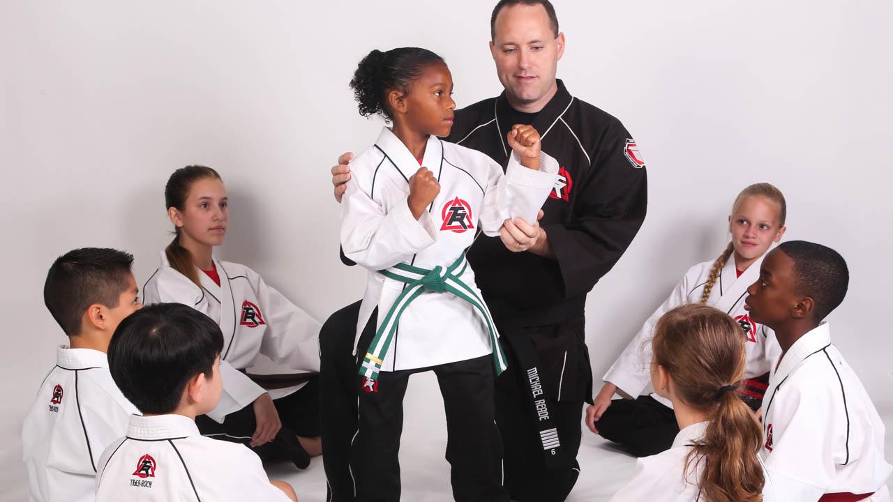 Martial Arts In Keller Self Defense Class Karate Class Martial