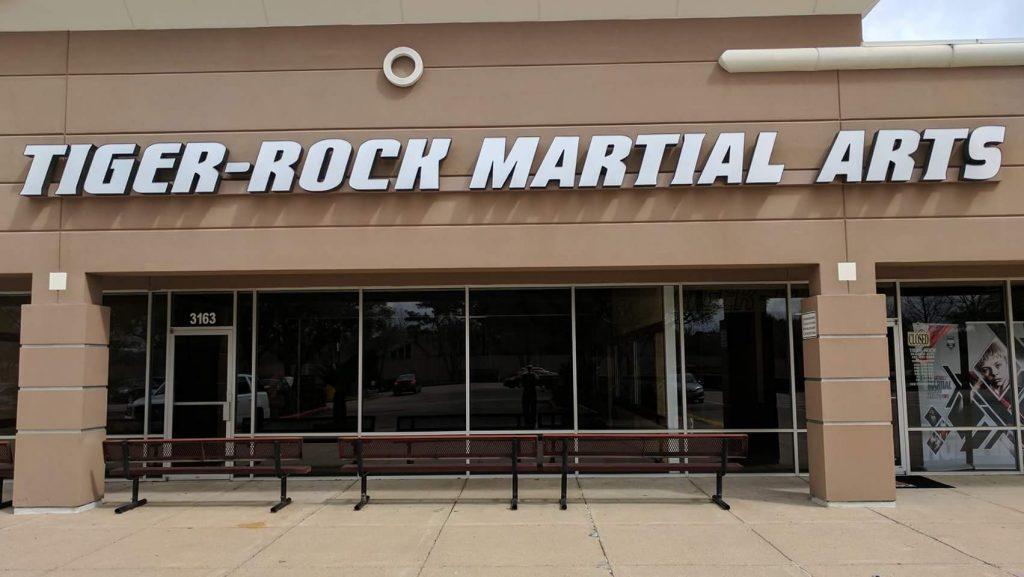 Tiger Rock Martial Arts of Sugar Land