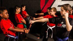 Keller TX Karate Class