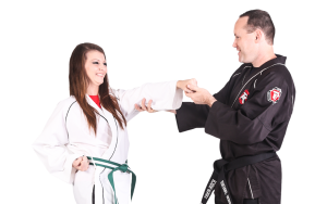 Keller TX Karate Classes For Adults