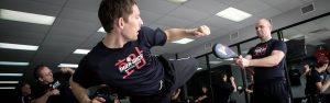 Adult Martial Arts Keller TX