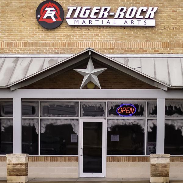 Tiger Rock Martial Arts of Oak Hill