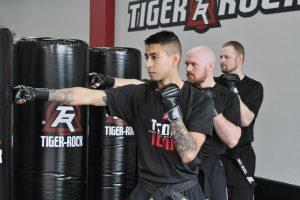 Adult Karate Classes in Keller Texas