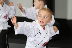 Mason Park Taekwondo