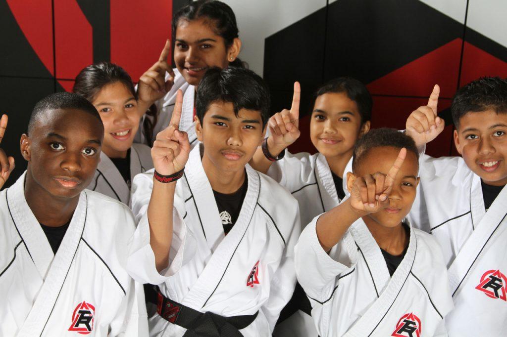 Kelliwood Taekwondo