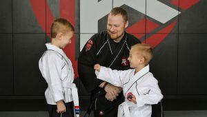Keller TX Kids Karate Near Me