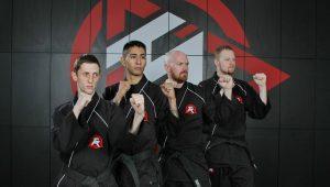 Keller TX Adult Karate Classes